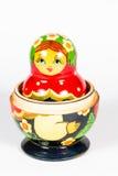 Matryoska Russische pop royalty-vrije stock afbeelding