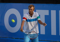 Mats Wilander Royalty Free Stock Photos