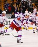 Mats Zuccarello, New York Rangers Foto de Stock