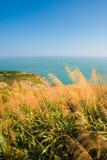 Matsu Juguang Island Natural Beauty V Stock Images