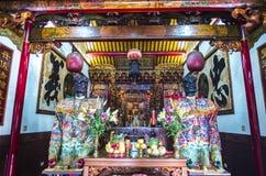 Matsu Temple in Taiwan Stock Photos