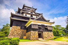 Matsue, Japan Castle Royalty Free Stock Photography