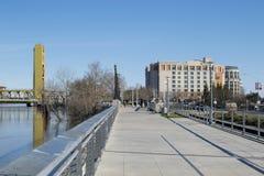 Matsui-Ufergegend-Park Lizenzfreie Stockfotos