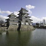 Matsumoto castle -3 Stock Photos