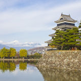 Matsumoto Royalty Free Stock Photos