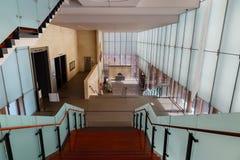 Matsumoto miasta muzeum sztuki Obraz Royalty Free
