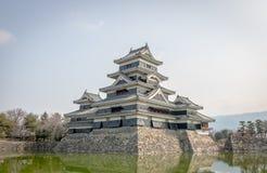 Matsumotojo zdjęcie royalty free
