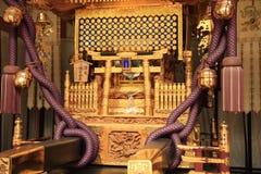 Matsuri Fotografia de Stock Royalty Free