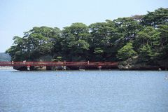 Matsushima Japan Stock Image