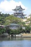 Matsushima Japonia Zdjęcie Royalty Free