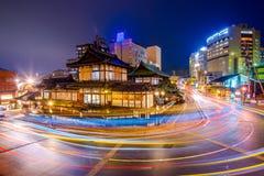 Matsuyama Japon Images libres de droits