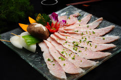 Matsuzaka pork Royalty Free Stock Photography