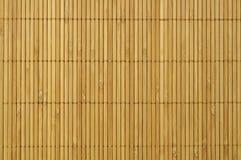 Bambubakgrund Royaltyfria Bilder