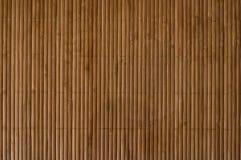 matt bambu Arkivfoton