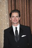 Matt Bomer. At the 13th Annual Costume Designers Guild Awards at the Beverly Hilton Hotel. February 22, 2011  Beverly Hills, CA Picture: Paul Smith / Royalty Free Stock Image