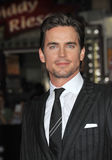 Matt Bomer. At the Los Angeles premiere of his new movie 'In Time' at the Regency Village Theatre, Westwood. October 20, 2011  Los Angeles, CA Picture: Paul Stock Images