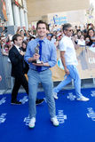 Matt Bomer  al Giffoni Film Festival 2014 Royalty Free Stock Photo