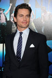Matt Bomer arrives at the  Royalty Free Stock Photo