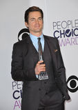 Matt Bomer Royalty Free Stock Photography
