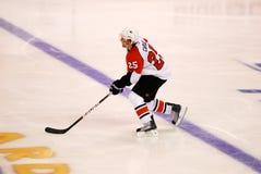 Matt Carle Philadelphia Flyers Royalty Free Stock Image