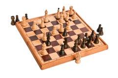 Matt Chess Royalty Free Stock Photos