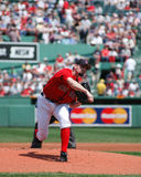 Matt Clement Boston Red Sox Stock Photos