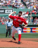 Matt Clement Boston Red Sox Stock Images