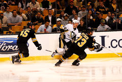 Matt Cooke Pittsburgh Penguins Royalty Free Stock Images