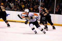 Matt Cooke Pittsburgh Penguins Royalty Free Stock Image