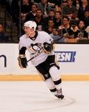 Matt Cooke Pittsburgh Penguins royalty-vrije stock afbeelding