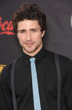 Matt Dallas Photographie stock libre de droits