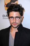Matt Dallas Arkivfoto