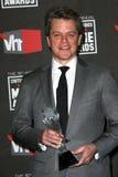 Matt Damon Royalty Free Stock Image