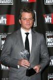 Matt Damon Royaltyfri Fotografi