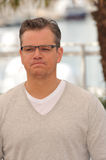 Matt Damon Royalty Free Stock Image