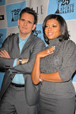 Matt Dillon,Taraji P Henson Royalty Free Stock Images
