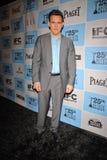 Matt Dillon. At the 25th Film Independent Spirit Award Nominations Press Conference, Sofitel Hotel, Los Angeles, CA. 12-01-09 Stock Image