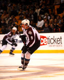 Matt Duchene Colorado Avalanche Stock Photo