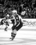 Matt Duchene. Colorado Avalanche forward Matt Duchene, #9 Stock Photo