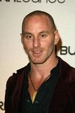 Matt Gerald. At the launch Party for BurnLounge. Cabana Club, Hollywood, CA. 09-10-05 Royalty Free Stock Image