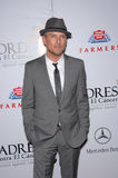Matt Goss Royalty Free Stock Photos