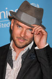 Matt Goss Royalty Free Stock Image