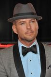 Matt Goss Stock Photography