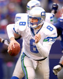 Matt Hasselbeck Royalty Free Stock Image