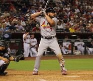 Matt Holliday Royalty Free Stock Image
