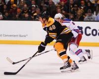 Matt Hunwick Boston Bruins Royalty Free Stock Photography