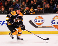 Matt Hunwick Boston Bruins Royalty Free Stock Images