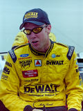 Matt Kenseth NASCAR Driver Stock Photo