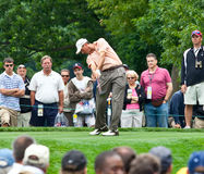 Matt Kuchar, 2009 US Open Stock Photo