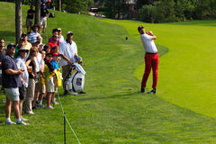 Matt Kuchar  Stock Images